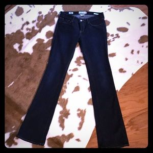 "Lucky Brand boot cut jean ""Lolita"""